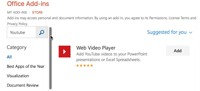 How Should You Install A Web-Based Video Player?