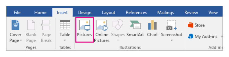 The Fastest Way To Insert Pictures To Your PowerPoint Presentation