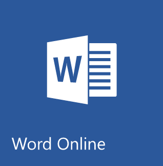 Word Online – Moving Pictures